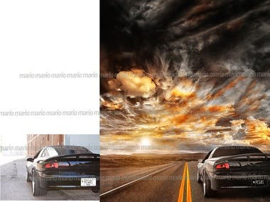 retouching products