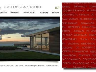 Cad Design Studios