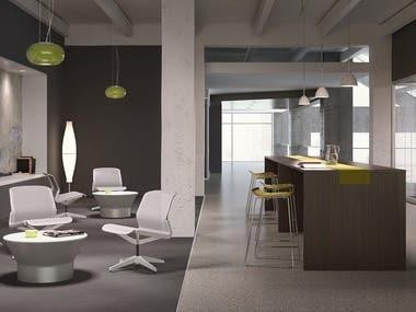3D modeling & interior design