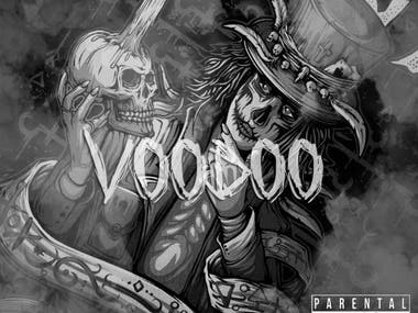 Voodoo Song Cover