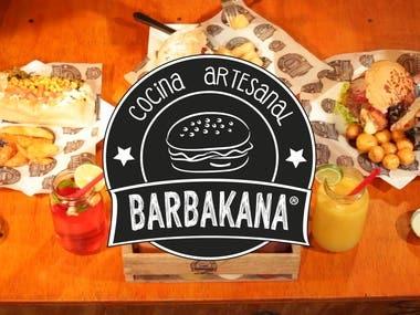 Restaurante Barbakana - Vídeo publicitario