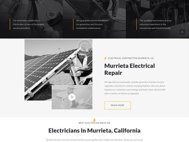 Inland Electrical Valley