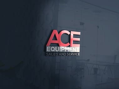 Sales and Service Logo