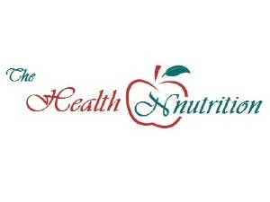 Logo for The Health and Nutrition
