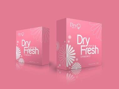 Tissue Packaging Design