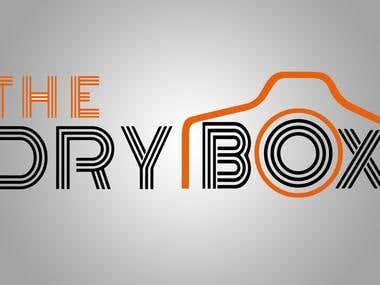 Logo Design - Dry Box