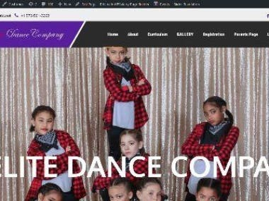 Elite Dance Company