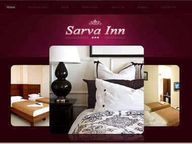 www.sarvainn.com