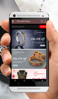 Android Shopifiy App