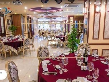 Maison Vie Food & Restaurant