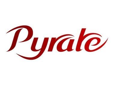 Logo Pyrate