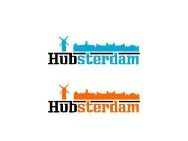 Logo Hubsterdam