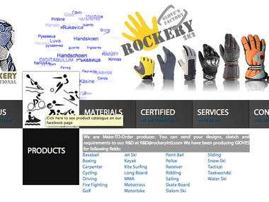 Rockery International