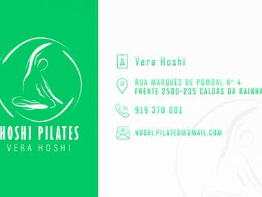Bussines Card H.P