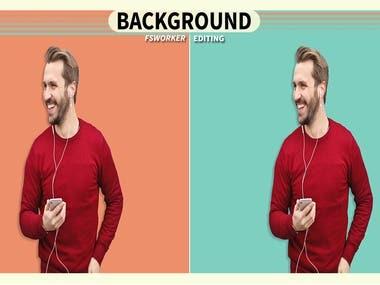 Photoshop Editing