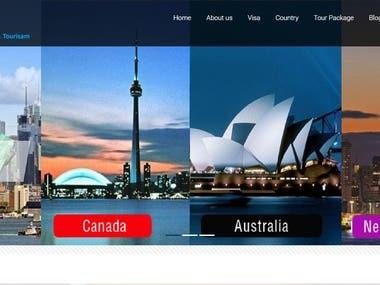 Achieve Overseas & Tourisam