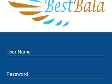 Best Bala Application