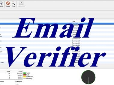 Verifiy your email list