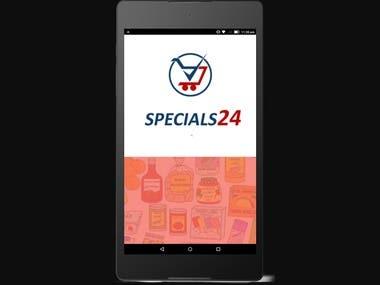Specials 24