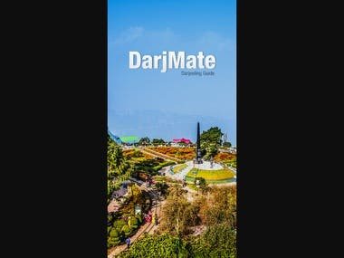 Darjeeling App
