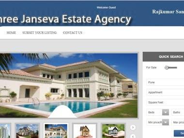 Shree Janseva Estates