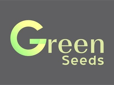 Green Seeds Logo