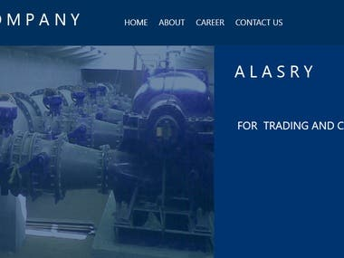Asry Company 2