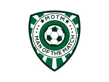 Man-of-the-Match logo
