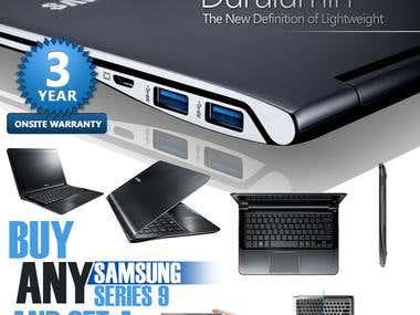 Samsung - R1000 off Promo