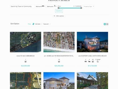 850 Properties