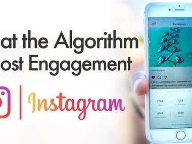 Ingtragram Engagement