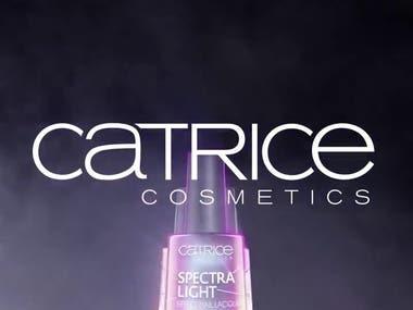CATRICE Cosmetics Instagram Promo