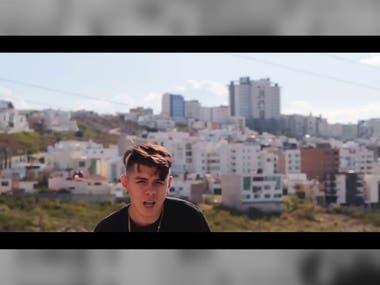 Preview de un video musical