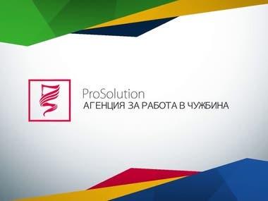 Job agency - Promotional facebook video