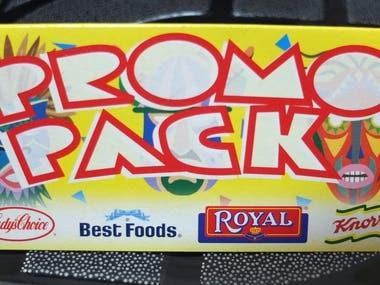 CMC Promo Pack