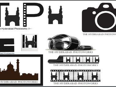 Hyd Photography Logo