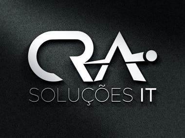 CRIA Logo Design
