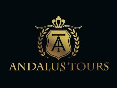 lAndalus Tours logo