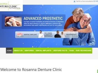 Rosanna Denture Clinic