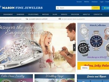 Mason Fine Jewelers