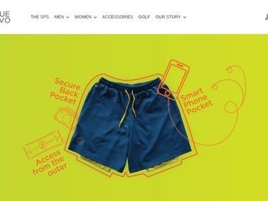 TRUEREVO – Functional Sportswear