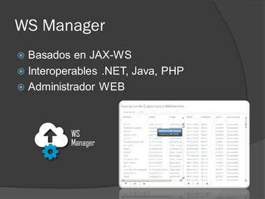 WS Manager