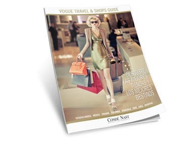 Vogue Travel & Shops Guide