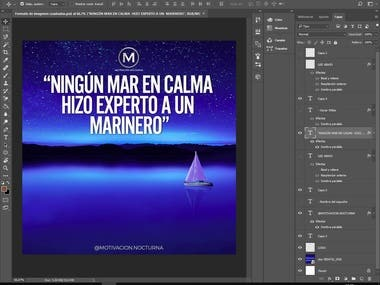 Photoshop / Adobe Premiere Pro