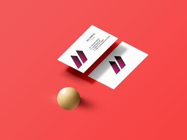 Our Studio Will Design Professional Minimalist Business Logo