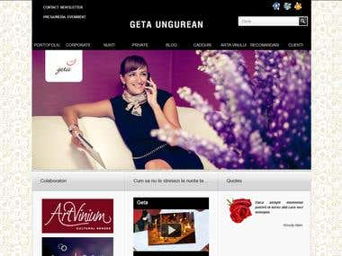 www.getaungurean.ro