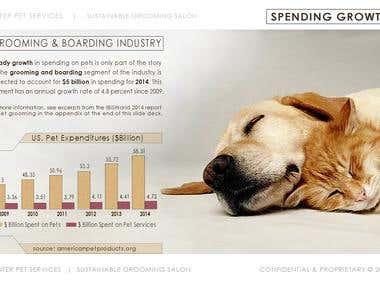 Central Pet Services Brochure