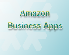 Amazon Business Apps