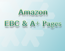 Amazon EBC & A+ Pages