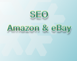 Amazon and eBay SEO